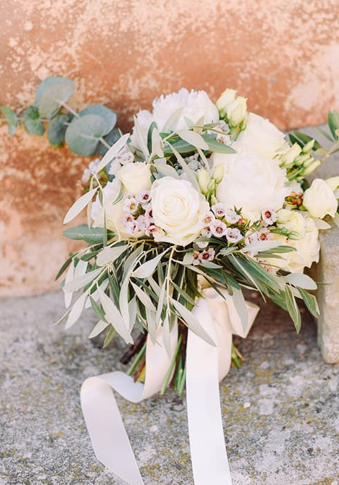 Floé Weddings - Elopement in Tuscany