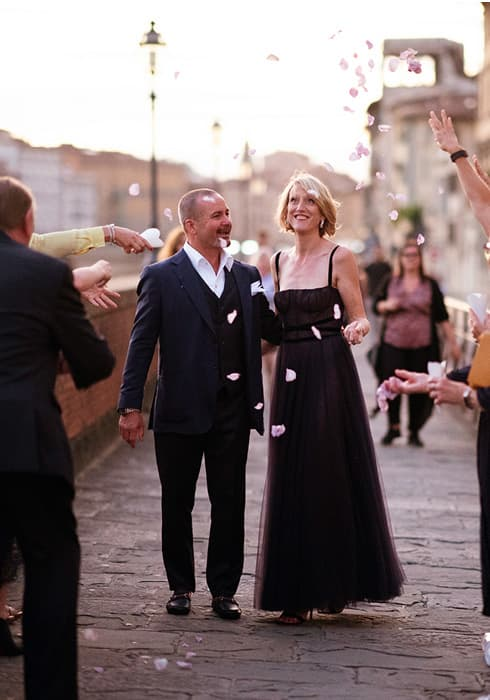 Floé Weddings_Renewal of Vows in Florence