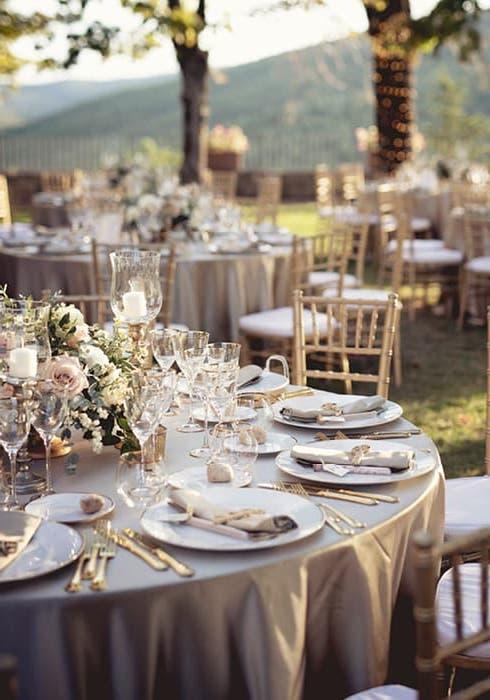 Floé - Wedding in Tuscany