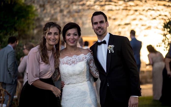 Floé Weddings Wedding planner Florence