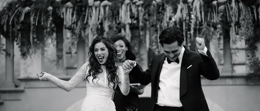Floé Weddings Wedding planner in Tuscany