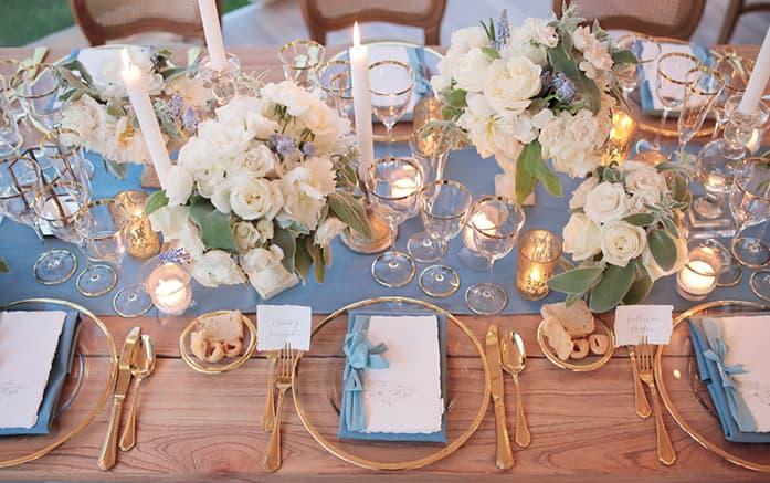 Floé Weddings Wedding planner in Tuscany How we work