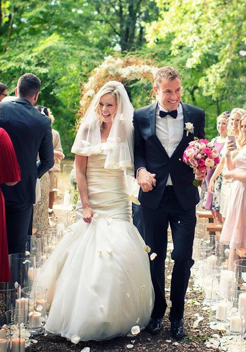 Floé Weddings - Wedding in Tuscany